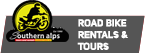 Motorcyle Tours & Rentals