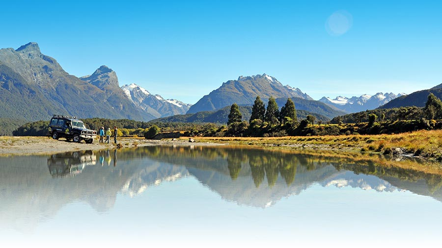 Glenorchy-LOTR-Tour